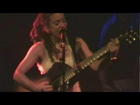 Ani DiFranco - Grey (Live 2002)