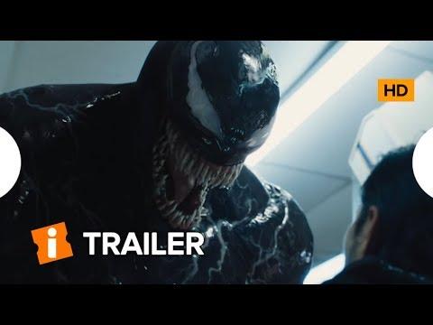 Venom   Trailer 2 Dublado