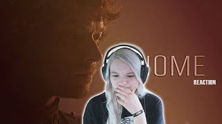 (GoT) Theon Greyjoy || Home REACTION