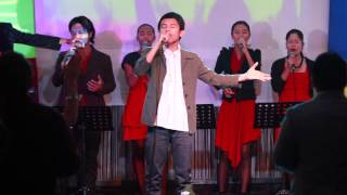 Dominion (Citipointe Live) Cover by Destiny Pagadian Worship Team
