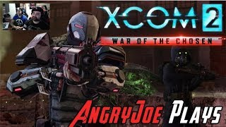 XCOM 2: War of the Chosen - The MOST INTENSE MISSION EVER!