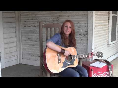 Katie Knight - Trying To Write A Song