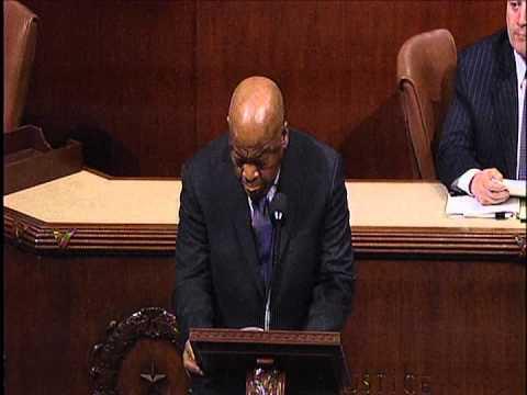 Rep. John Lewis calls Senate failure on background checks