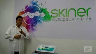 Aplicação - Carboxiterapia - Carboxi Skin