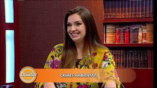 RIT CONSULTA AO DOUTOR - CRIMES AMBIENTAIS