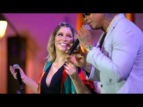 Marília Mendonça - APAIXONADINHA feat. Léo Santana