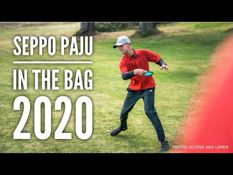 Youtube cover image for Seppo Paju: 2020 In the Bag