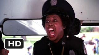 Police Academy 3: Back in Training (1986) - Welcome to Police Academy Scene (1/9)   Movieclips