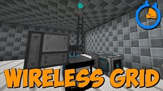 refined storage wireless crafting grid not working - Thủ thuật máy