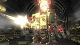 Dark Millenium Online The Imperium of Man Trailer HD