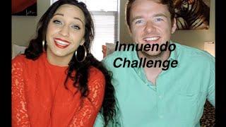 LisetRivet: Innuendo Challenge Ft Benjamin Smith