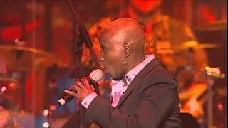 """Afirika"" - Angelique Kidjo with Women of the World"