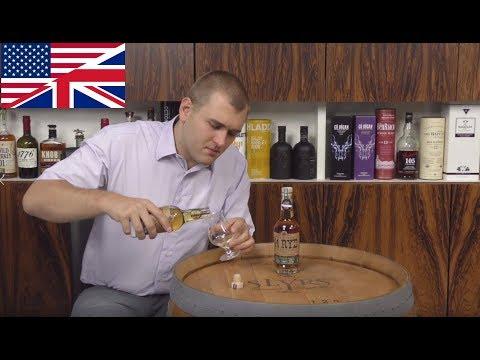 Whisky Review/Tasting: Ranger Creek Rimfire