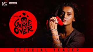 Game Over - Official Teaser