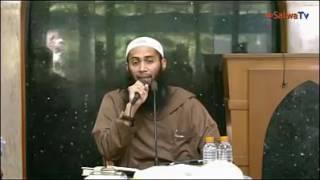 Bagaimana Komunikasi Dalam Ta'aruf   Ustadz Syafiq Reza Basalamah, MA   YouTube