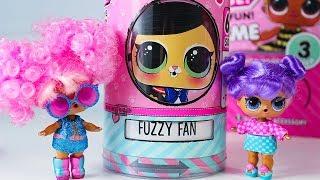 Подарок для Куклы ЛОЛ Интерактивный Питомец Распаковка Игрушки LOL Surprise Pets