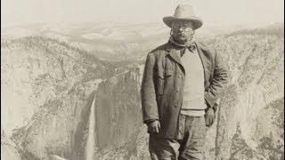 Happy Birthday, Theodore Roosevelt