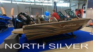 Весь модельный ряд лодок вельбота
