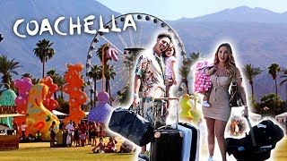 WE TOOK OUR KIDS TO COACHELLA!!!