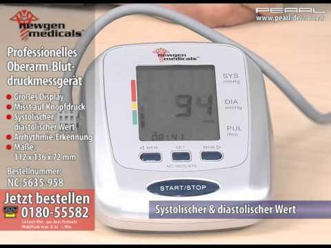 Senkung des Blutdrucks Volksmittel