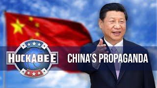 China Expert Gordon Chang DESTROYS China's PROPAGANDA   Huckabee