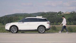 [자동차기자문영재] 차는 참 좋은데, 같은 가격대에 고를 수 있는 선택지가 너무 많아요...링컨이 만든 프리미엄 컴팩트 SUV 코세어 리뷰