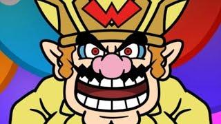 WarioWare Gold - Final Boss + Ending