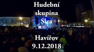 Havířov 2018 hudební skupina Slza 4K Havirov