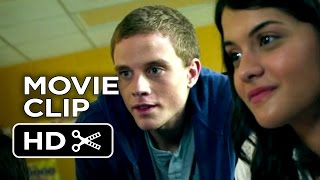 Project Almanac Movie CLIP  Lottery 2015  SciFi Movie HD