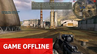 Cùng chơi game Battlefield 2 on PC / Laptop