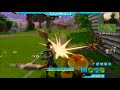 Fortnite Battle Royale:Quinte royale réussi ou pas?