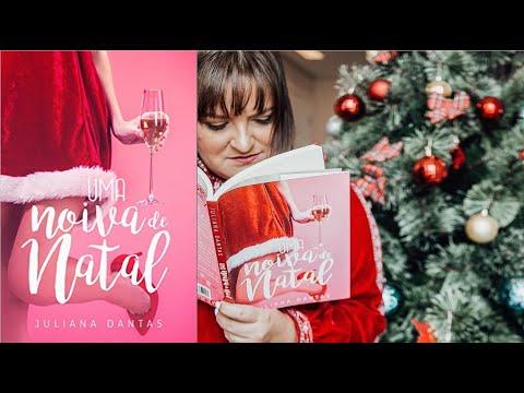 Uma noiva de Natal?um delicioso clichê?de Juliana Dantas? Resenha