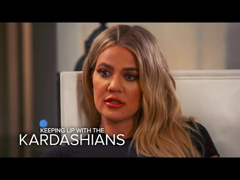 KUWTK | Khloe Kardashian Says Not Having Bruce Is a