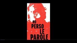 Ligabue - Ho perso le parole (Official Lyric Video)
