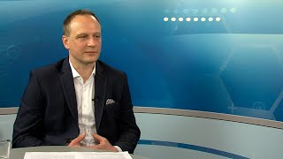 TV Budakalász / Köztér - Salgó Attila / 2021.02. 01.