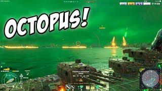 Сумеречный бой! - World of Warships
