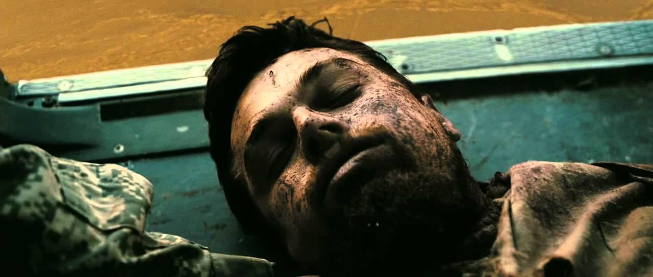 Trailer för Body of Lies