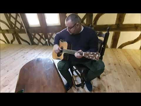 Gitara online odcinek 4