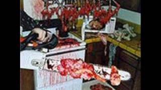 Exhumed - Sepulchral Slaughter