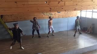 Ngày Tinh Phôi Pha - Touliver Choreography Dance