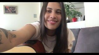 Ana Gabriela - Feliz e Ponto (cover) Silva