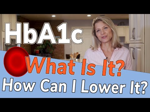 What Does HbA1c Mean & How to Lower It