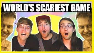 WORLD'S SCARIEST GAME (With Shane Dawson & Drew Monson)