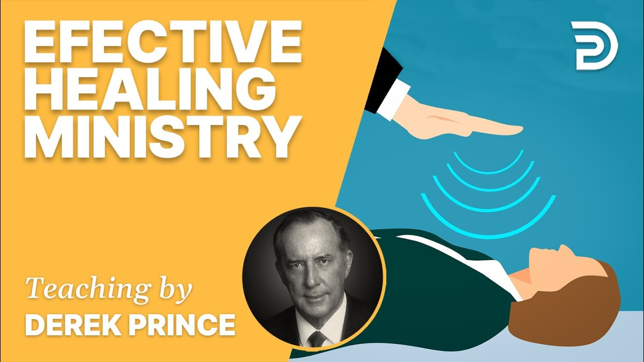 YouTube thumbnail for Effective Healing Ministry