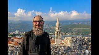 Главные святыни Черногории с митрополитом Антонием