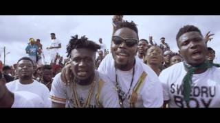 SIZE ZERO - I COME FROM SWEDRU FT KWAW KESE AND REMEDY