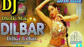 🚪dilbar Dilbar New Hindi Song 🍟🍦🔥dj Umacharan Manjura Kasmar Pawar Of Sound Com