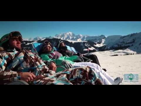 Teaser hiver 2015 VAL D'ARLY/CREST-VOLAND COHENNOZ  - © Labellemontagne