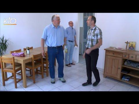 Communauté de l'Emmanuel : les laïcs consacrés à Bondy