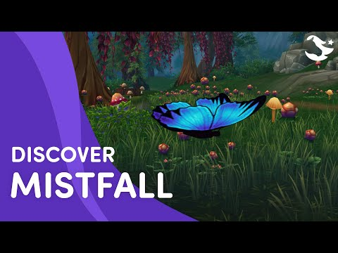 Star Stable Teasers – Mistfall